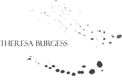 Theresa Burgess Web Page